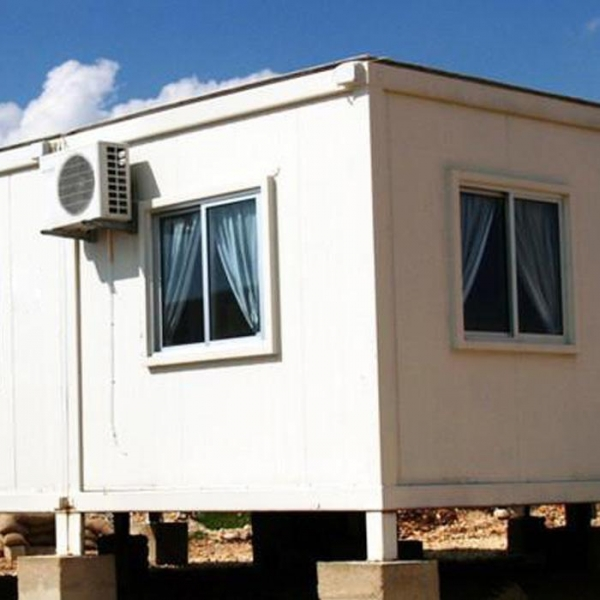 China Container Houses High-qualified Container Housing