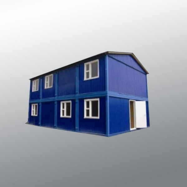 China Container Houses Eco Friendly Home Container