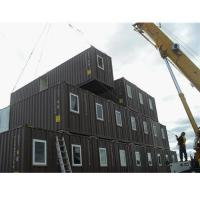 Quality Container Houses Modern Cheap Living Prefabricated Container Houses For Sale for sale