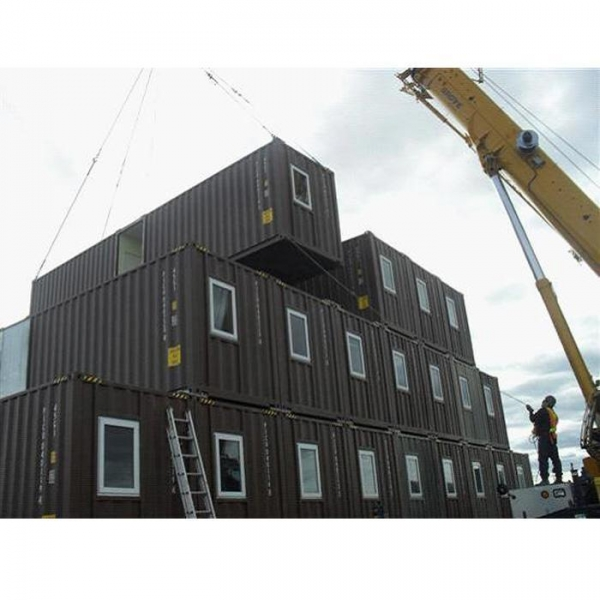 China Container Houses Modern Cheap Living Prefabricated Container Houses For Sale