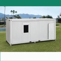 Quality Container Houses Luxury Modular Shipping Container Houses For Sale China for sale