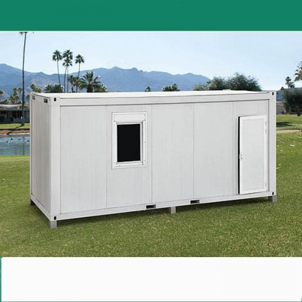 China Container Houses Luxury Modular Shipping Container Houses For Sale China