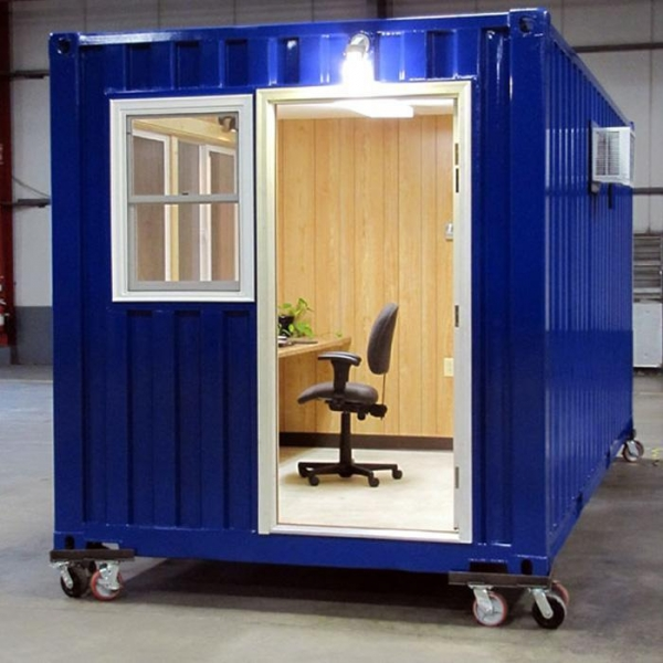 China Container Houses Prefab Container Homes China Supplier