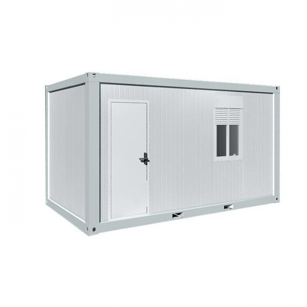 China Container Houses Flat Pack Competitive Price Prefabricated Container Houses