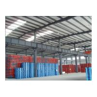 Quality Container Houses Steel Structural Warehouse for sale