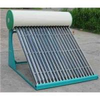 Quality integrated stainless steel nonpressure solar water heater for sale
