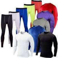 China Outdoors Compression Base Layer Tight Top on sale