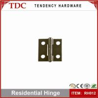 Heavy Iron Door Hinge