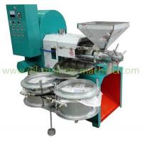 Buy cheap Flax oil press machine from wholesalers