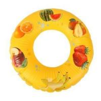 Buy cheap 60cm baby child swim ring floating ring inflatable ring armpits product