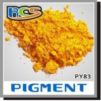 Quality Pigment Yellow 83 for sale