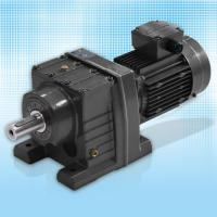 China MTD series inline helical gear motor on sale