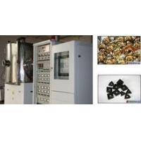 Quality coating machine for door handle magnetron sputtering coating LD-6C20 for sale