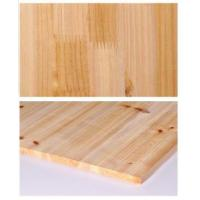 Buy cheap Moulding Finger-Jointed Wood Board product
