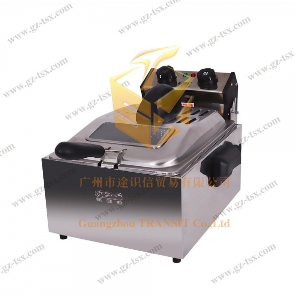 Buy Standard &Six -head Environmental Gas BBQ Roaster at wholesale prices