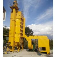 Quality Grain drying tower Corn drying tower for sale
