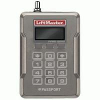 Buy cheap LiftMaster PPWR Passport Receiver with Security+ 2.0 Technology product