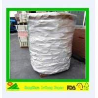 Quality pe coated kraft paper PE Coated Paper Sheet for sale