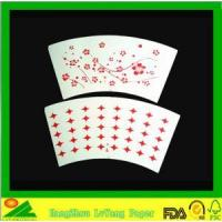 Quality Paper Cup Fan 2 for sale