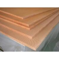 Quality Aramid Honeycomb Core for sale