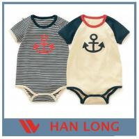 Quality Baby romper BBR-13 for sale
