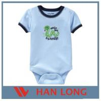 Quality Baby romper BBR-15 for sale