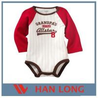 Quality Baby romper BBR-17 for sale