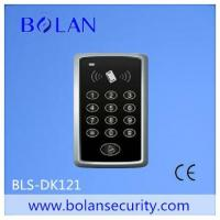 Buy cheap Access control standalone keypad product