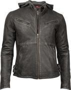 Buy cheap Durango Leather Co. OUTLAW Men's Leather Jacket - Black from wholesalers