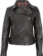 Buy cheap Durango Leather Co. DEMI MONDE Women's Leather Jacket - Black from wholesalers
