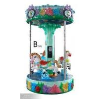 Ocean three seat carousel