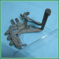 Buy cheap Magnesium Alloy Die Castings product
