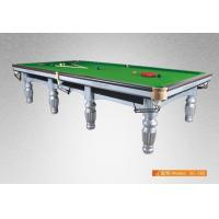 Quality Billiard Table Series Product Name:SG-S05 for sale