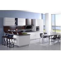 Buy cheap Lacquer Kitchen Cabinet ADK102 from wholesalers
