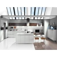 Buy cheap Lacquer Kitchen Cabinet Lacquer Kitchen Cabinet from wholesalers