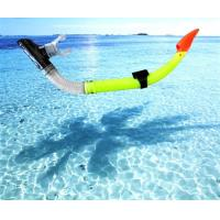 Buy cheap Diving Snorkel S-26 S-26 product