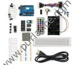 China Uno R3 starter kit for arduino Basic Version on sale