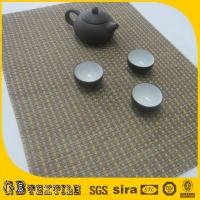 Quality plastic placemats for kids plastic placemat for sale