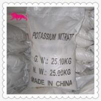 Quality RAW MATERIALS Potassium Nitrate for sale
