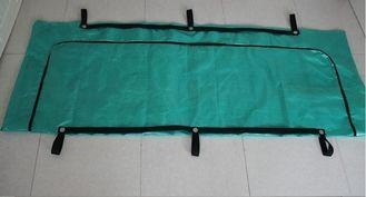 Buy Heavy duty bodybags HD02 for hospital. High quality bodybags with better zipper. bule color . at wholesale prices