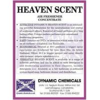 Quality Heaven Scent Air Freshener and Fabric concentrate 5 litre for sale