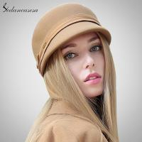 Quality fashion lady horse riding cap FW102009 for sale