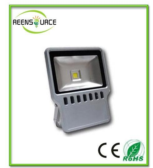 Buy LED flood light GS-FL013-120W at wholesale prices