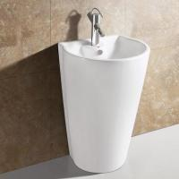 Basin with Pesestal 116