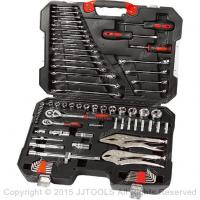 China Service Trolley With Plastic Worktop mechanic tool sets for sale 78-PC Mechanical Tool Set on sale