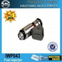 Quality Fuel Injector FOR VW: Gol / Pariti / Santana OE NO. IWP-043 fuel injector nozzle for sale