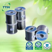 Quality Lead solder wire Sn50Pb50 T7950# for sale