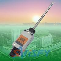 China Metal end flexible spring rod type(Z-8/168) LIMIT SWITCH on sale