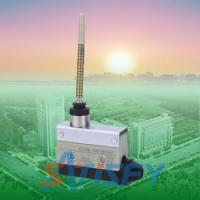 China Thermoplastic end flexible spring rod type(Z7-166) LIMIT SWITCH on sale