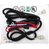 Quality Automotive Wire Harness Automotive wiring harness(zco A330) for sale